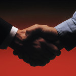 Sales negotiating training in business development