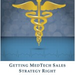 Getting Sales Strategy Right - MedTech -Cover copy